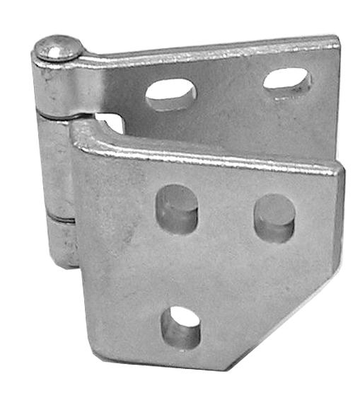1967-72 C10 door hinge lower lt