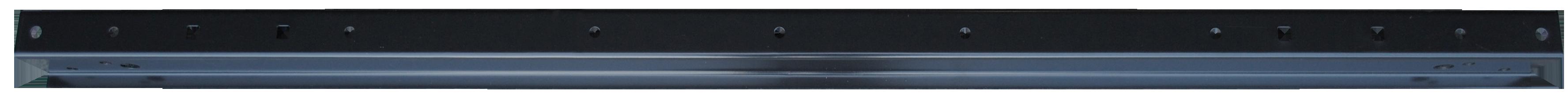 1963-72 C10 bed cross sill stepside w/bracket holes