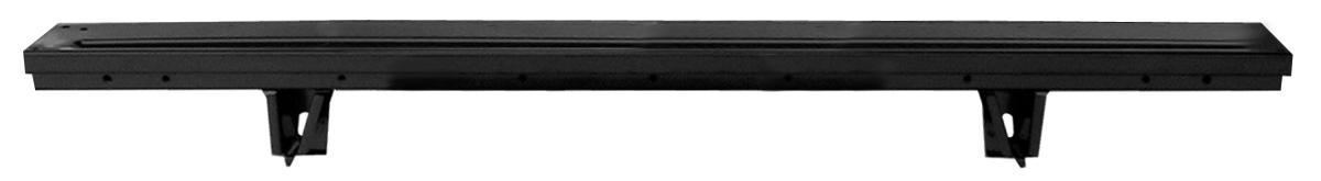 1967-72 C10 rear cross sill stepside