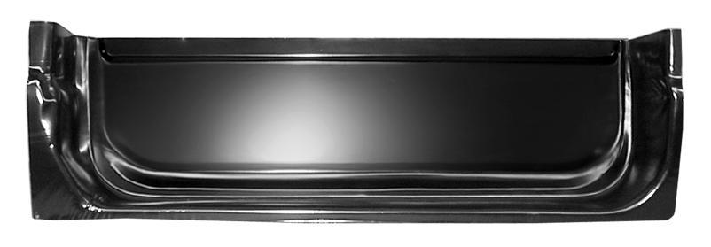 1967-72 C10 inner door bottom lt