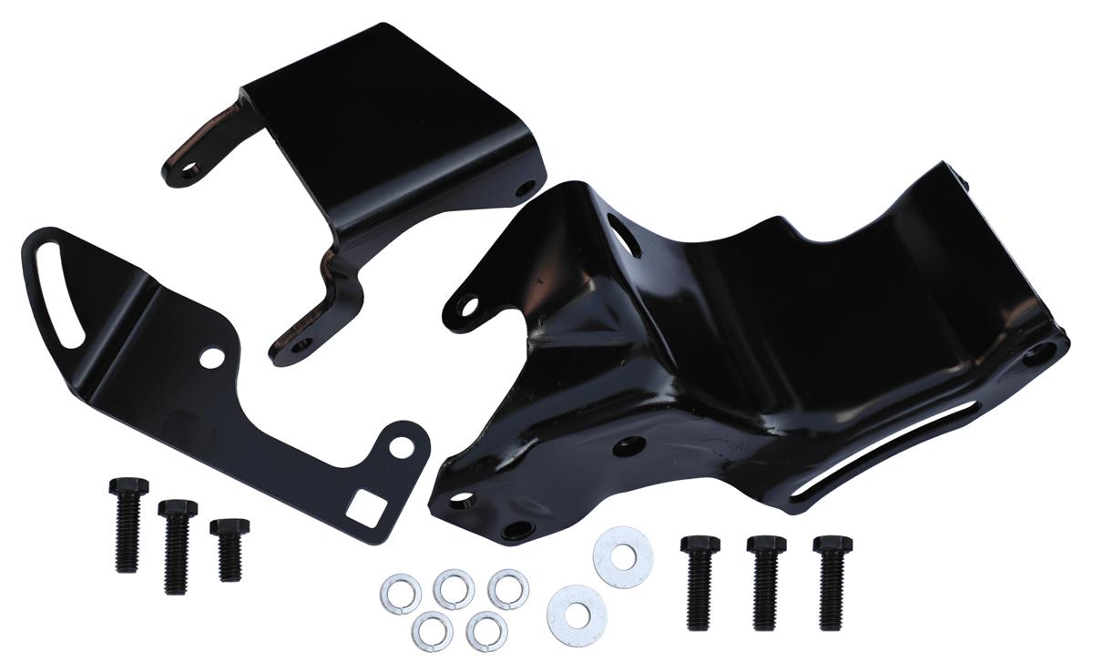 1967-74 GM truck power steering bracket kit