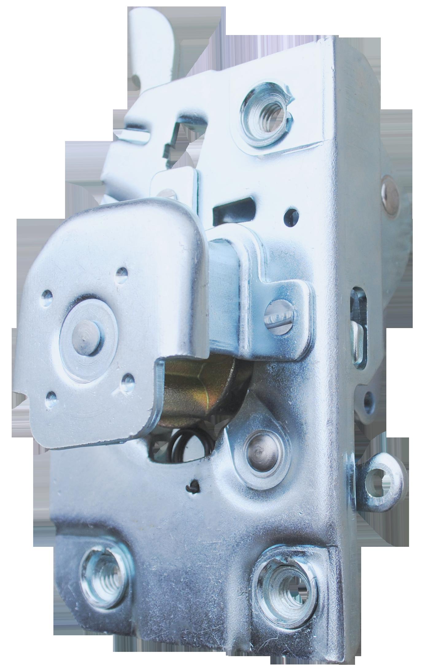 1967-72 C10 inner door latch lt