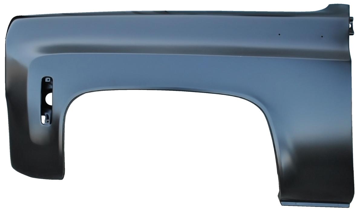 1973-80 GM truck front fender Premium lt