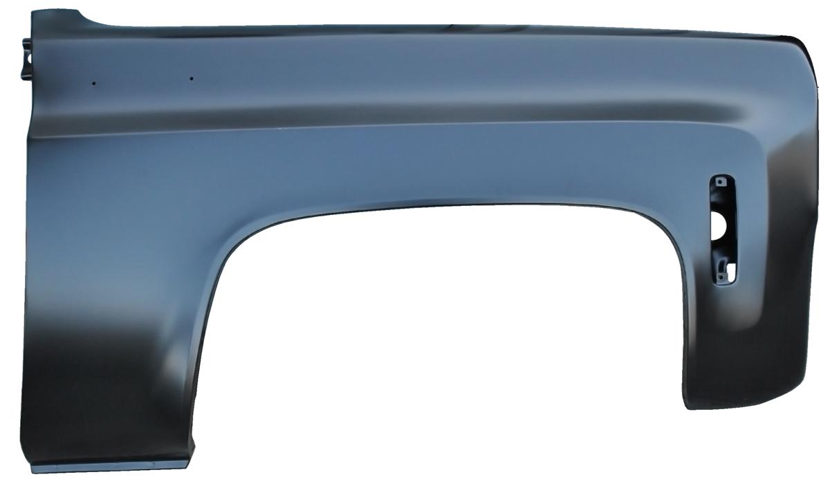 1973-80 GM truck PREMIUM front fender rt