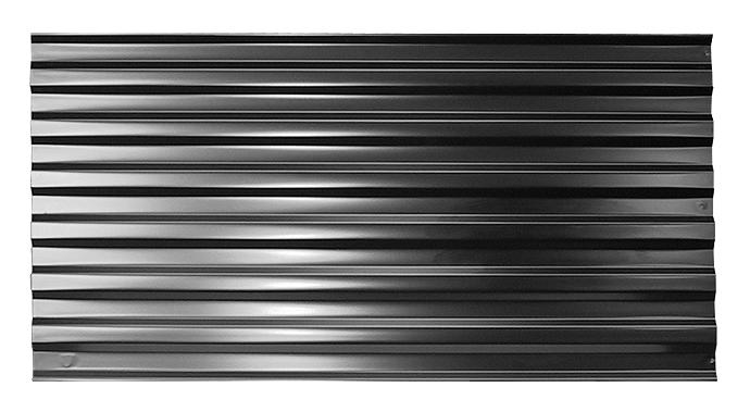1973-87 C10 bed floor section