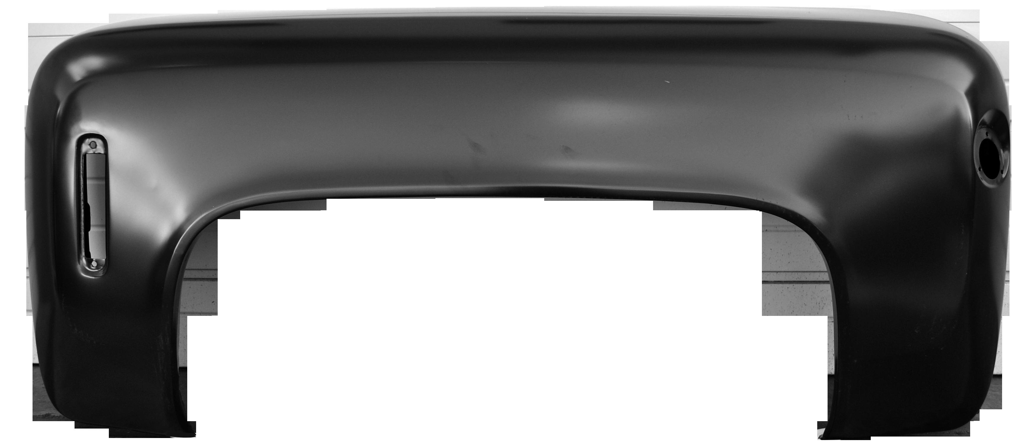 1973-78 Chevy rear stepside fender rt