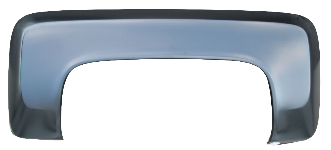 1979-87 GM Truck stepside fender without fuel opening
