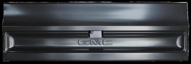 1973-76 GMC tailgate fleet licensed