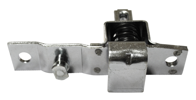 1973-80 GM Truck tailgate latch assembly