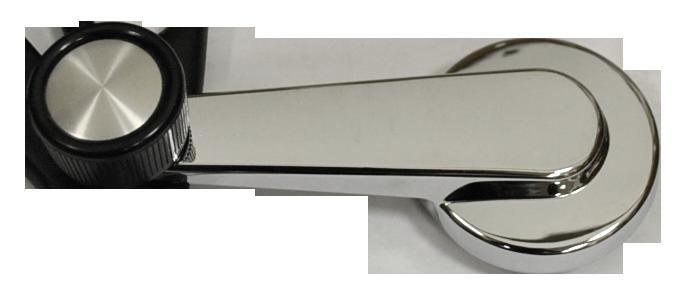 1981-87 GM Truck window handle