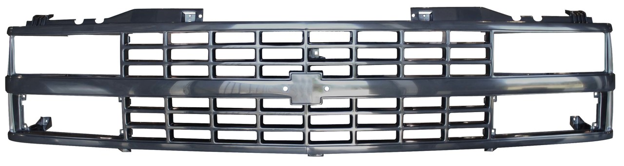 1988-93 Chevy truck grille paintable