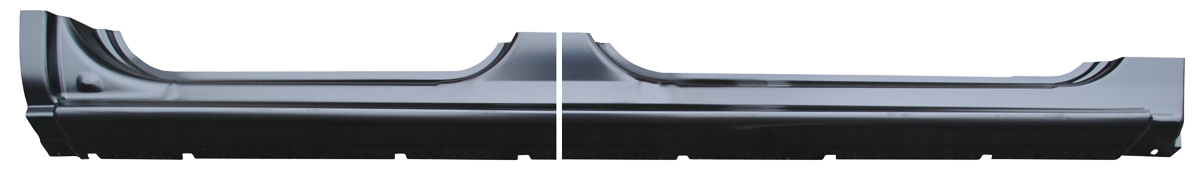1999-2006 GM Truck rocker panel crew cab