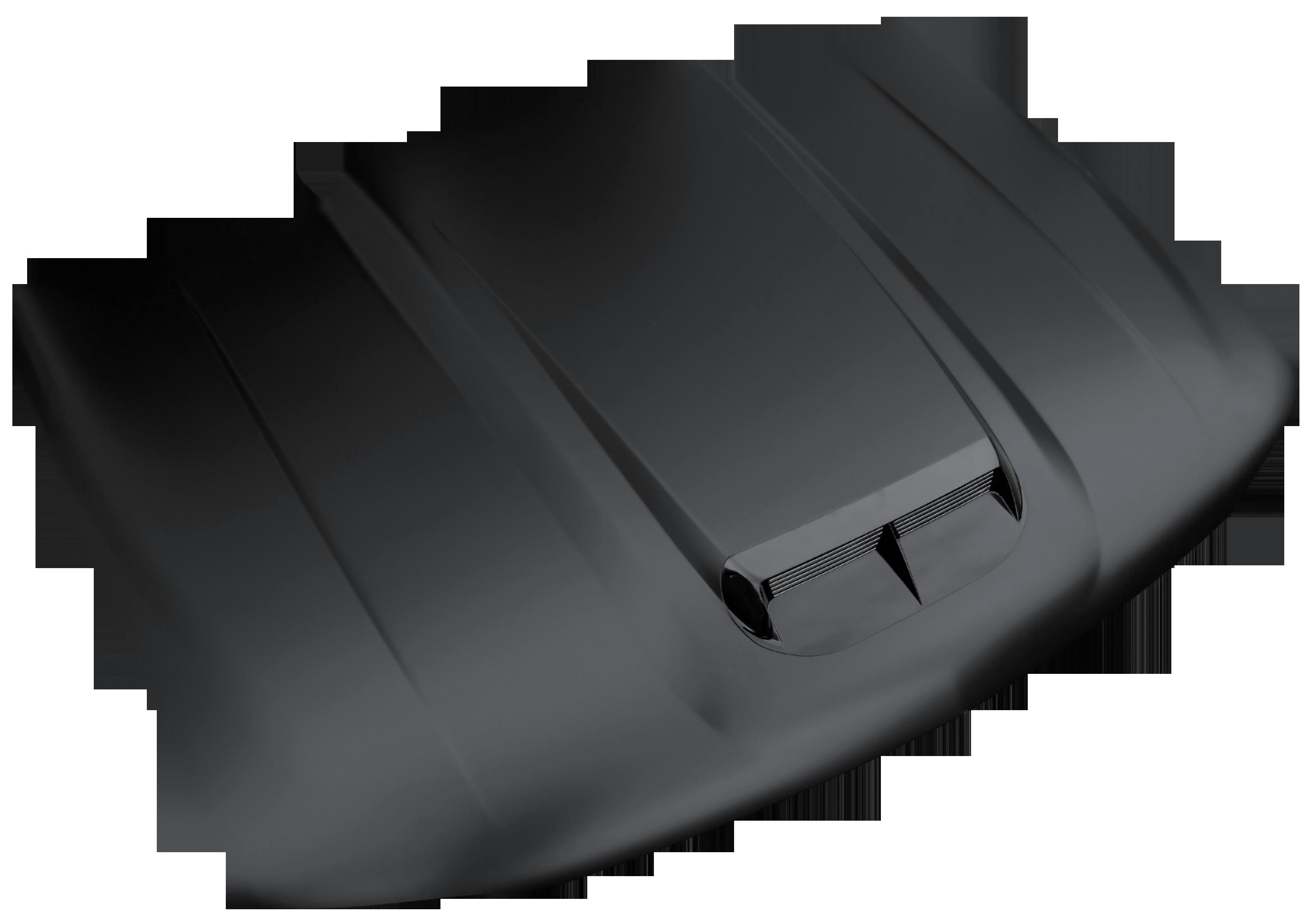 1999-2007 GMC/Sierra/Yukon ram air hood