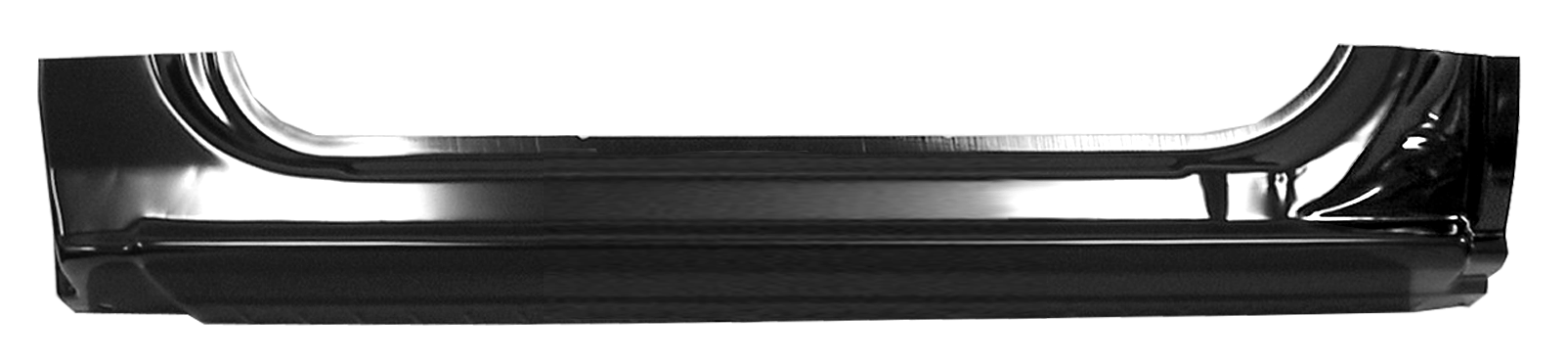 1999-2006 Silverado full rocker panel 2 door lt