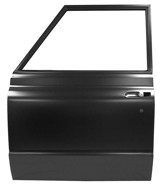 1967-71 Suburban door shell lt
