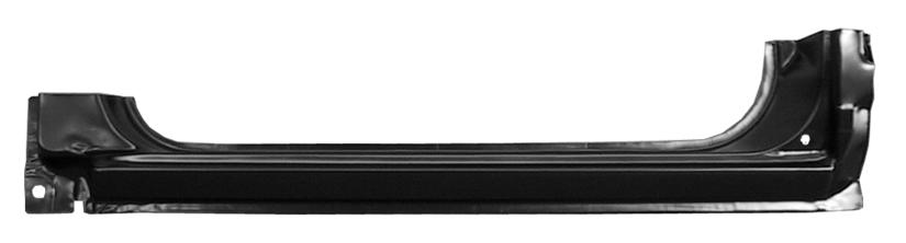 1982-94 S10/S15 OE rocker panel