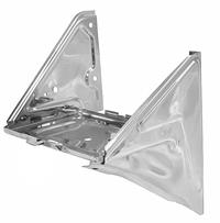 67-72 GM truck battery tray stainless