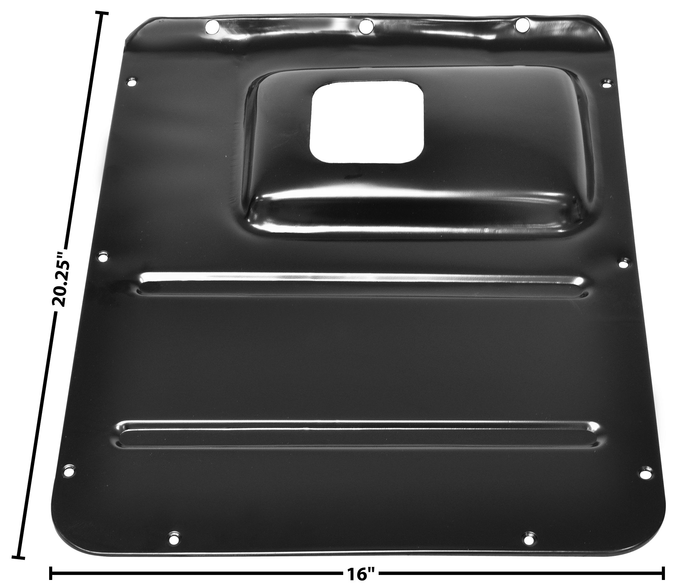 1947-55 GM Truck transmission shift cover for 4 speed