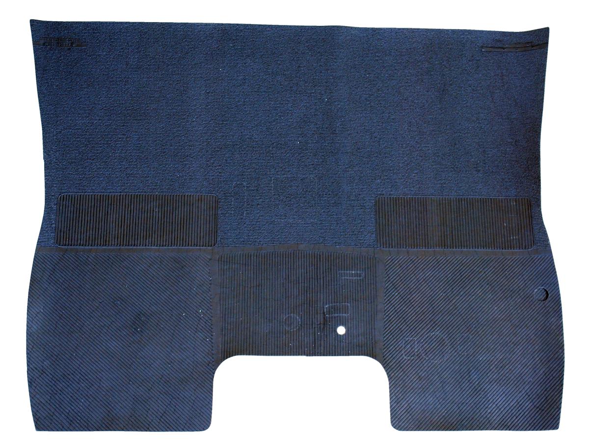 1941-46 rubber floor mat OEM factory style