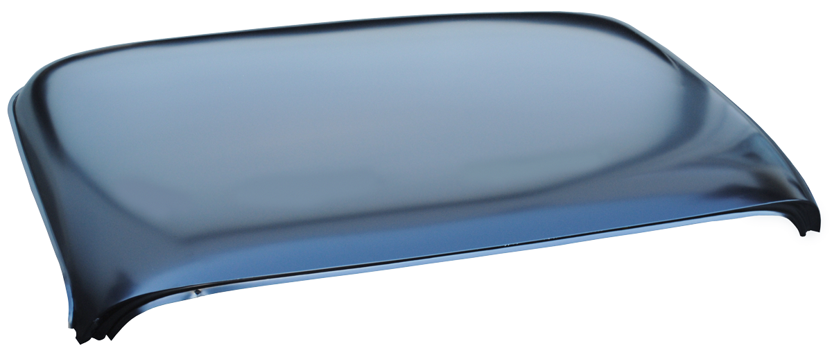 1955-59 C10 2nd series outer roof skin