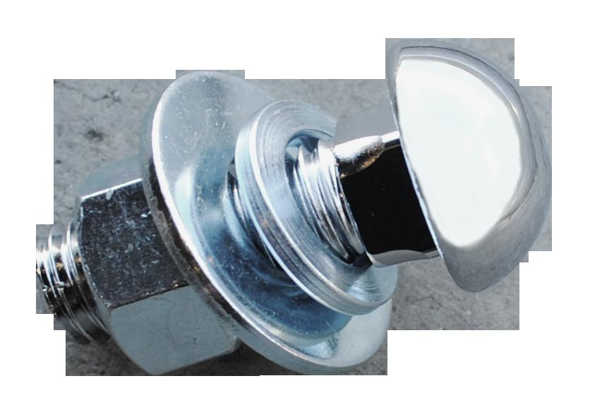 1947-91 C10 bumper bolts
