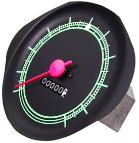 1967-72 C10 speedometer gauge
