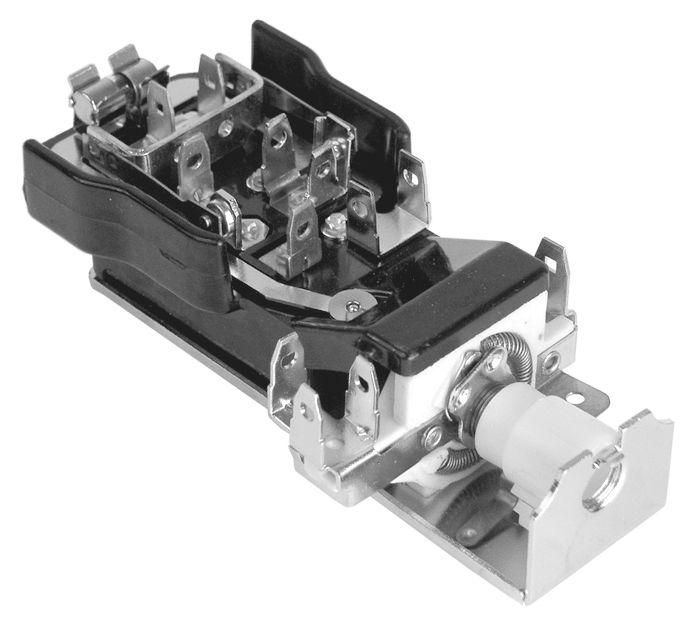 1964-72 C10 headlamp switch