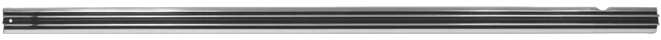 1969-72 C10 upper door molding with clips