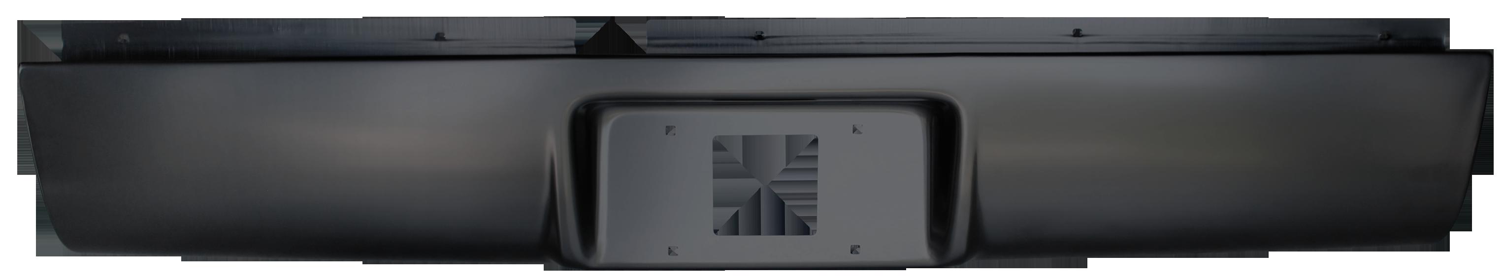 1994-2003 S10 rear roll pan w/license plate bucket