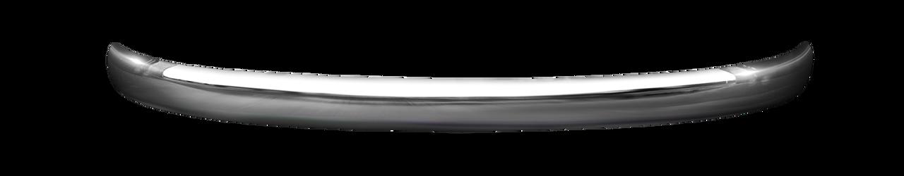 1947-55 C-10 chrome front smoothie bumper