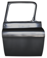 This 2nd Series door shell, passenger's side fits 55-59 Chevrolet and GMC trucks