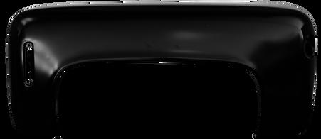 This rear stepside fender, passenger's side fits 1973-1978 Chevrolet and GMC Pickup Trucks