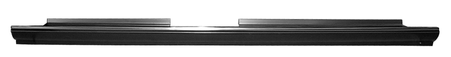 This rocker panel 4DR, passenger's side fits 1973-1991 Chevrolet Surburban