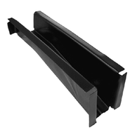 ThisOE style front cab floor support fits 1973-1987 Chevrolet and GMC Pickup trucks and 1973-1991 Chevrolet Blazers and Suburbans