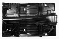 67-69 Camaro/Firebird Complete Floor Pan