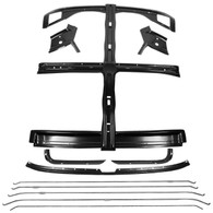 67-68 Camaro Roof Brace Kit