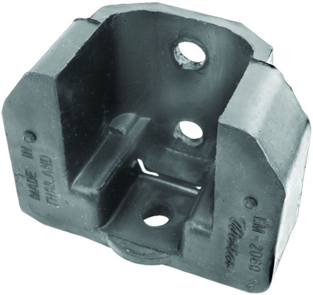 This rear engine mount fits 1947-53 Chevy and GMC 6 cylinder trucks