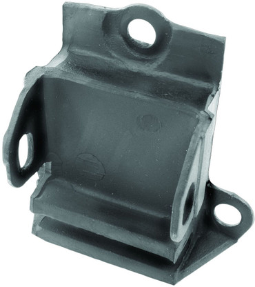 This V8 engine mount fits 1947-59 Chevy and GMC small block trucks