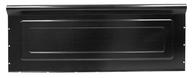 This stepside front bed panel fits 1960 1972 Chevrolet Pickup Truck and 1960 1972 GMC  Pickup Truck