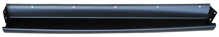 This driver's side rocker panel fits 1939-1946 Chevrolet and GMC pickup trucks