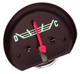 This original style ammetergauge fits 1967-72 Chevrolet and GMC trucks.