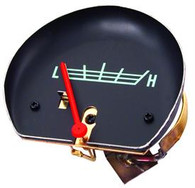 This original style oil pressure gauge fits 1967-72 Chevrolet and GMC trucks.