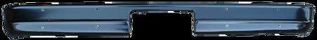 This fleetside paintable rear bumper fits 1973-1980 Chevrolet and GMC Pickup Trucks