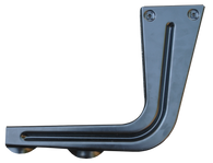 This passengers side step hanger fits stepside 1967-72 Chevrolet and GMC trucks.