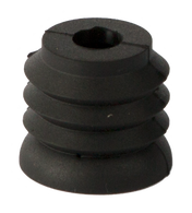 This 3 speed steering column shaft boot fits 1947-1959 Chevrolet and GMC Pickup Trucks and Suburbans