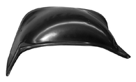 This inner front fender, driver's side fits 1973-1980 Chevrolet and GMC Pickup Trucks and Chevrolet Blazers and Suburbans