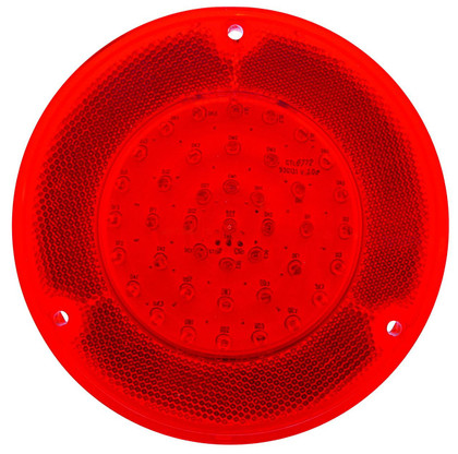 This LED tail light fits 1967-72 stepside Chevrolet and GMC trucks.