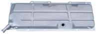 This 20 gallon fuel tank without evaporative emission control is an original reproduction and fits 1971-72 Chevrolet and GMC pickup trucks.