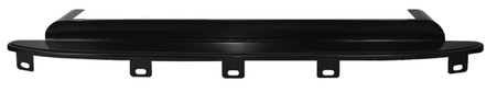 This rear gravel shield fits 1947-1955Chevrolet and GMC Pickup Trucks.