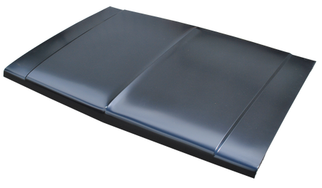 This factory style replacement hood fits 1981-1987 Chevrolet and GMC C/K 10,C/K 20,C/K 30 Pickups, Blazers, Jimmys and Suburbans, 1988-1991 Chevrolet C/K 30 Pickups, and ALL Blazers, Jimmys and Suburbans.